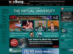 WebSurg : the virtual university