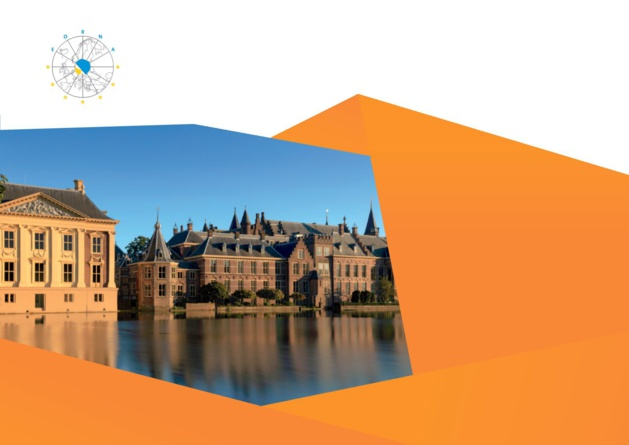 EORNACongress 2019 à La Haye aux Pays-Bas - premières informations