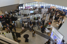 Congrès AFISO 2019 - Promotion des employeurs (hôpitaux - intérim)