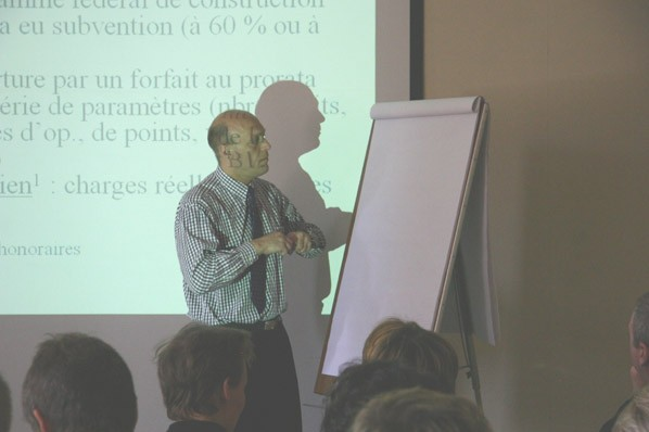 Congrès 2006 de l'AFISO : les textes des présentations