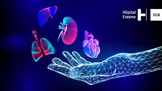 19 novembre - 6ème symposium annuel du don d'organes à la transplantation (congrès WEB)