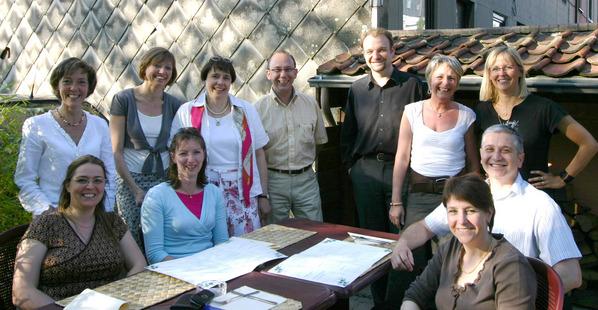 Congrès AFISO du Jeudi 8 Mai 2008 à Dampremy (Charleroi) : Les exposés en téléchargement sont disponibles !